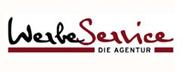 WerbeService - die Agentur