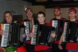 Akkordeon Ensemble