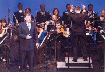 Symphonieorchester Jerusalem