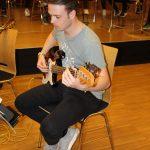Gitarrenorchesterkonzert