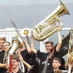 Landeswettbewerb für Jugendblasorchester