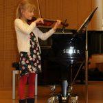 Vospielabend Viola, Violine, Volksmusik