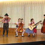 Vorspielabend Viola, Violine, Volksmusik