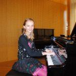 Klavier-Matinee