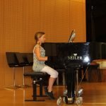 Vorspielabend Klavier
