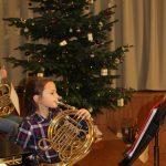 Vorspielabend Horn