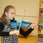 Vorspielabend Viola, Violine