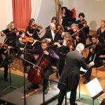 Eröffnung Leobendorfer Kulturherbst