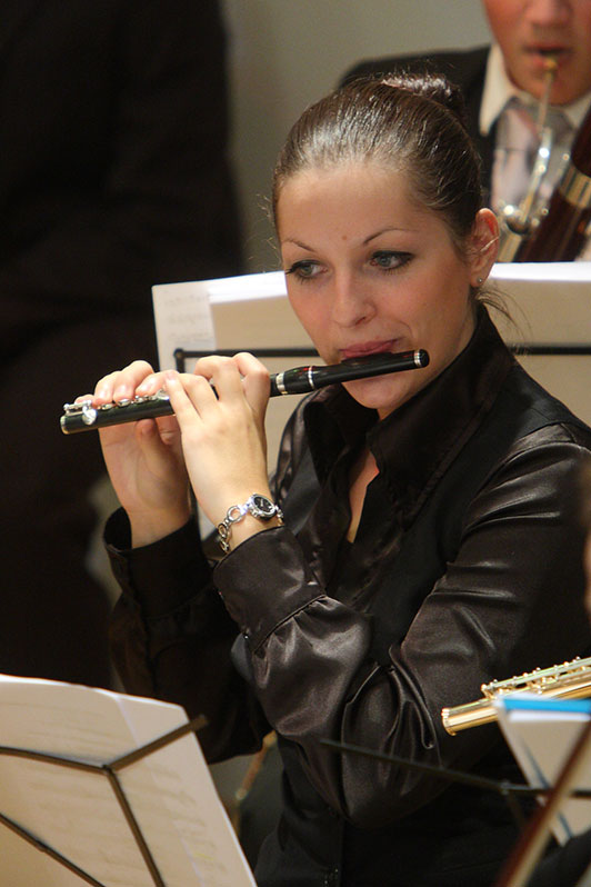 Stefanie Zieser