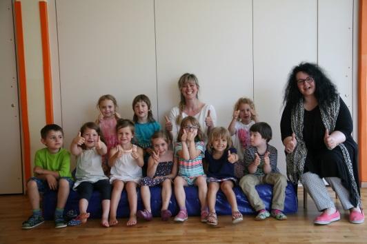 Elementares Musizieren mit Kindern