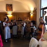 Volksmusikwettbewerb in Innsbruck