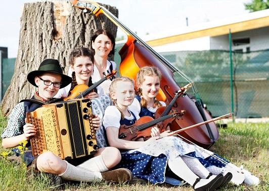 Volksmusikensemble
