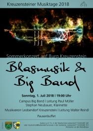 Sommerkonzert auf Burg Kreuzenstein