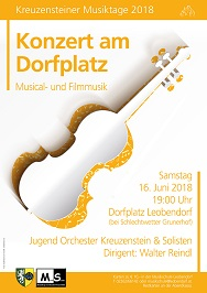 Kreuzensteiner Musiktage